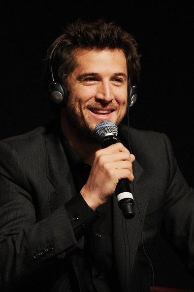 Festival di Roma 2010, Guillaume Canet presenta Les Petits Mouchoirs