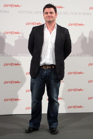 Ian Power presenta The Runway al Festival di Roma 2010