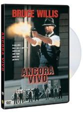 La copertina di Ancora vivo (dvd)