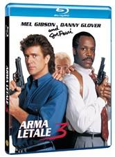 La copertina di Arma letale 3 (blu-ray)