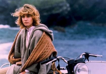 Margherita Buy nel film Maledetto il giorno che t'ho incontrato