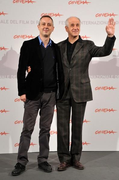 Toni Servillo e Claudio Cupellini presentano Una vita tranquilla a Roma 2010