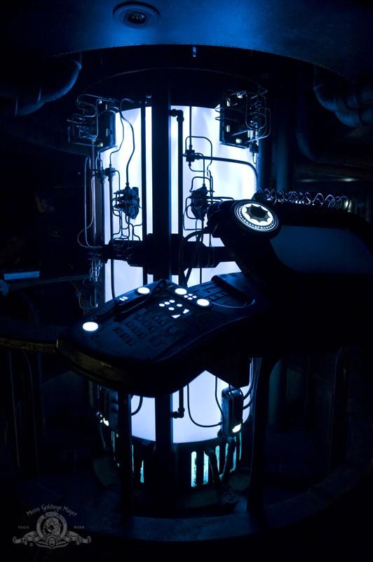 Un'immagine tratta dall'episodio Awakenings di Stargate Universe