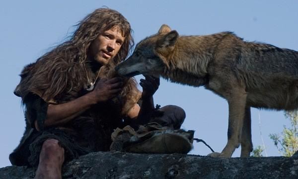 Juan José Ballesta nel film Entre lobos