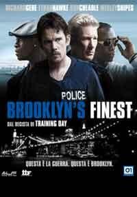 La copertina di Brooklyn's Finest (dvd)