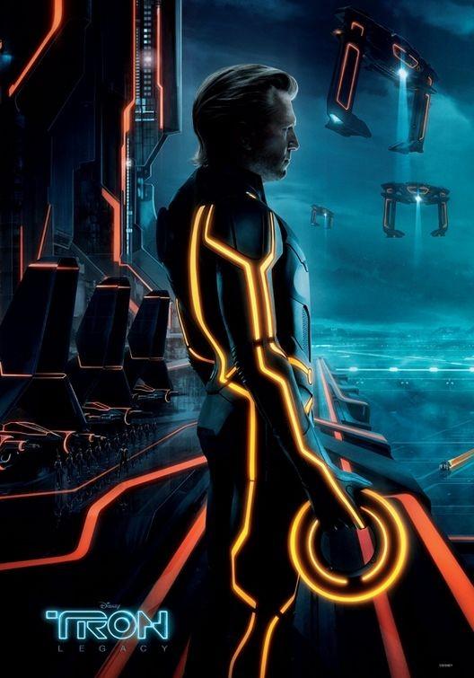 Prima parte di un trittico per Tron Legacy