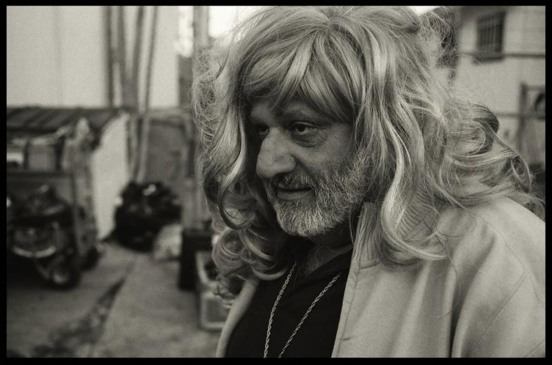 immagine del film Pete Smalls Is Dead del 2010