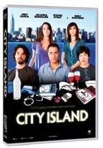 La copertina di City Island (dvd)