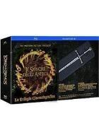La copertina di Il signore degli anelli - Trilogia cinematografica - Gift edition (blu-ray)