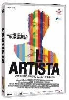 La copertina di L'artista (dvd)