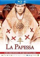 La copertina di La papessa (blu-ray)
