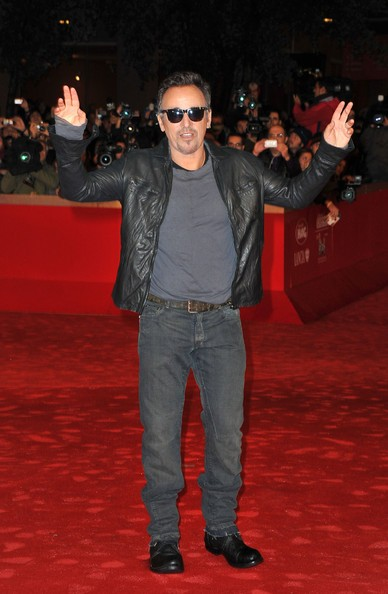 Roma 2010: Bruce Springsteen presenta il documentario The Promise