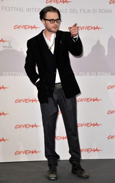 Roma 2010, l'attore Michael Pitt presenta il serial Boardwalk Empire