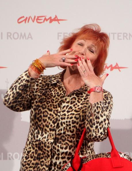 Roma 2010, Zazie De Paris, una star 'al bacio' per Kill Me Please