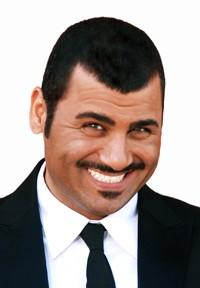 un sorridente Sergio Friscia