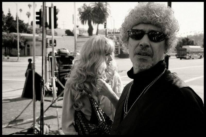 Una immagine del film Pete Smalls Is Dead del 2010
