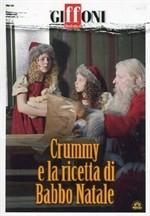 La copertina di Crummy e la ricetta di Babbo Natale (dvd)