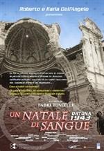 La copertina di Ortona 1943 - Un Natale di Sangue (dvd)
