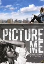 La copertina di Picture Me (dvd)
