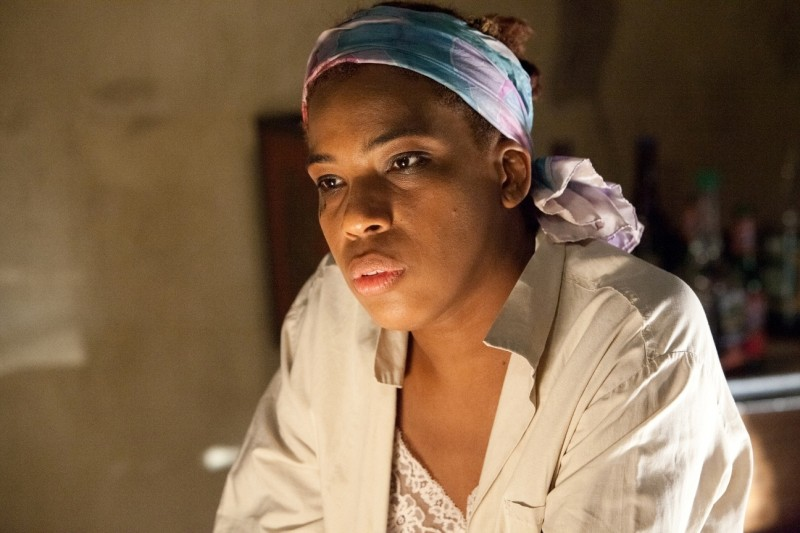 Macy Gray nel film For Colored Girls Who Have Considered Suicide When the Rainbow Is Enuf