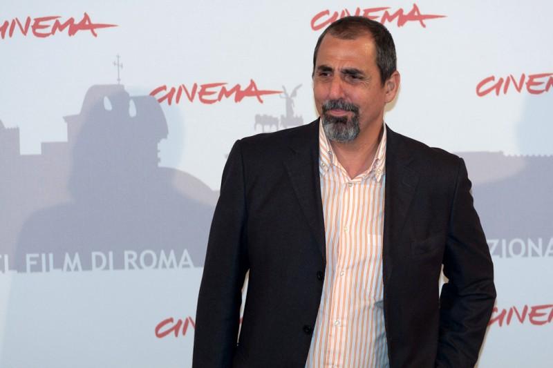 Roma 2010, Massimo Natale, regista de L'estate di Martino
