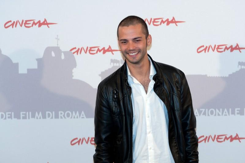 Roma 2010, Matteo Pianezzi presenta il film L'estate di Martino