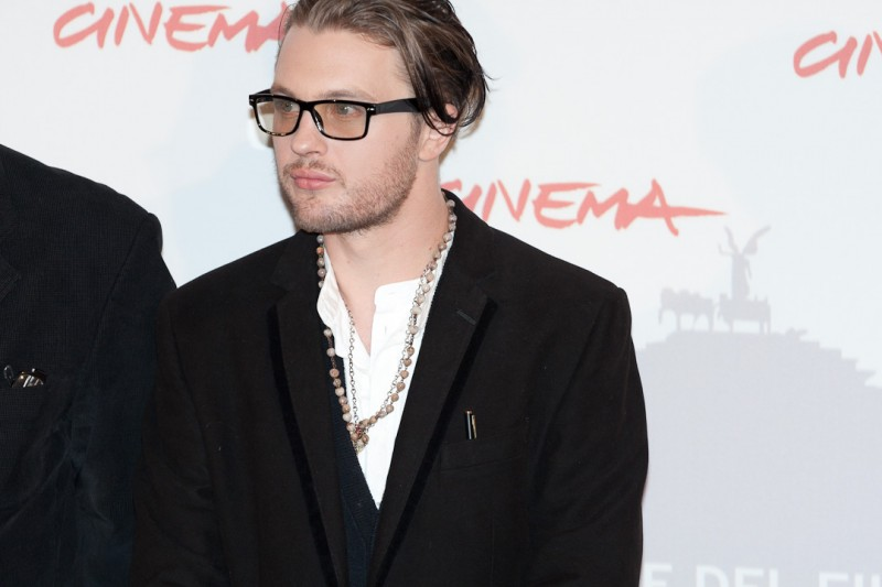 Roma 2010, Michael Pitt presenta il pilot di Boardwalk Empire