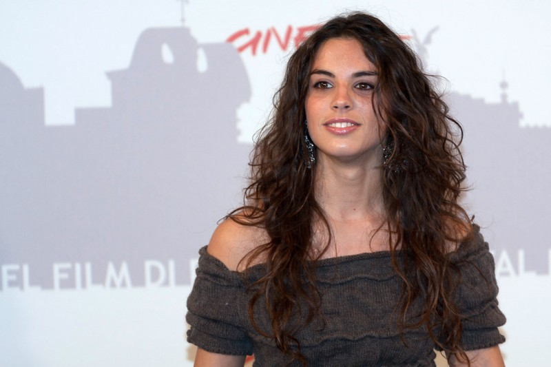 Roma 2010, Renata Malinconico presenta il film L'estate di Martino