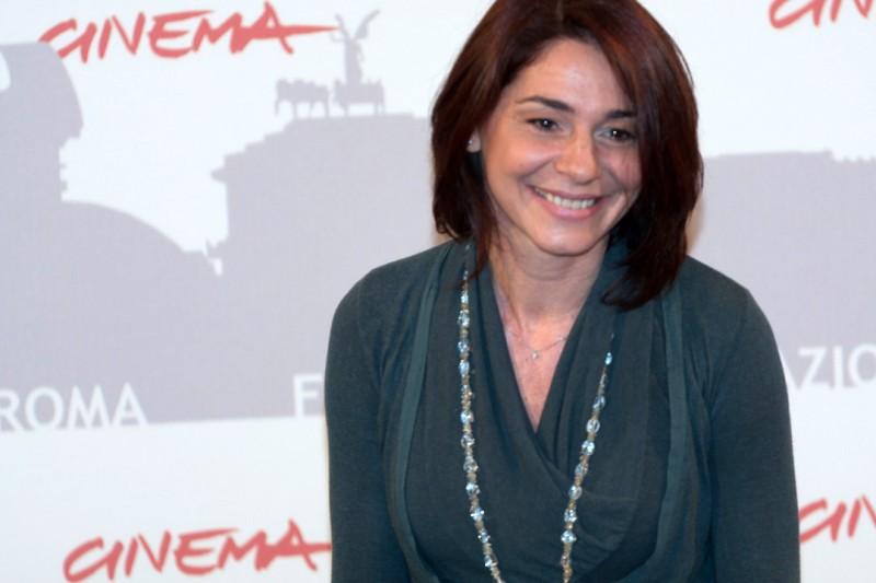 Roma 2010, Silvia Delfino presenta il film L'estate di Martino