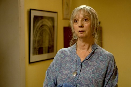 Ruth Sheen nel film Another Year
