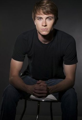 foto di Ryan Kelley