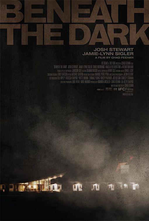 La locandina di Beneath The Dark