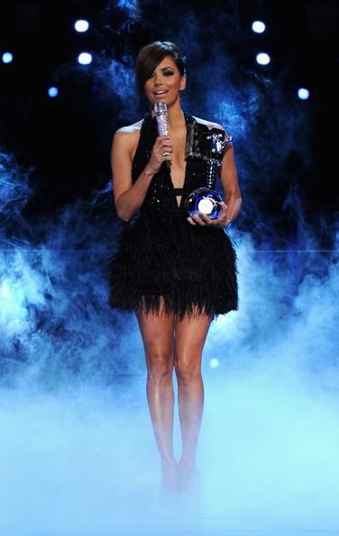 MTV Europe Music Awards 2010: Eva Longoria