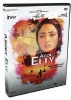 La copertina di About Elly (dvd)