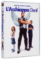 La copertina di L'acchiappadenti (dvd)