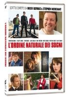 La copertina di L'ordine naturale dei sogni (dvd)