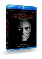 La copertina di My Son, My Son, What Have Ye Done (dvd)