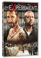 La copertina di The Experiment (dvd)