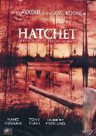 La copertina di The Hatchet (dvd)