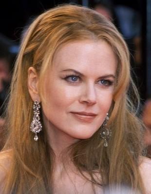 Nicole Kidman in una foto.