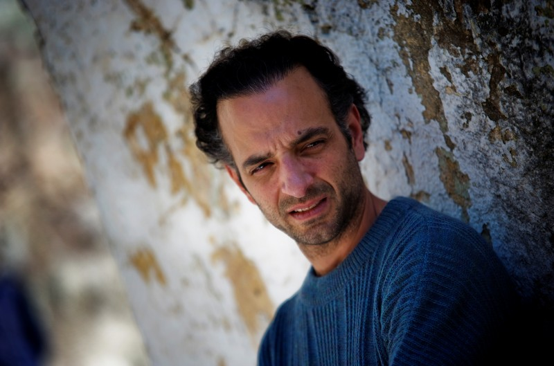 Riccardo De Filippis in Romanzo Criminale - La serie
