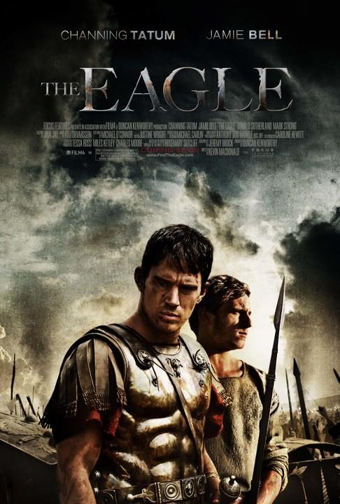 La locandina di The Eagle