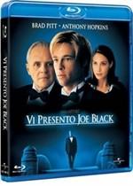 La copertina di Vi presento Joe Black (blu-ray)