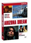 La copertina di Arizona Dream (dvd)