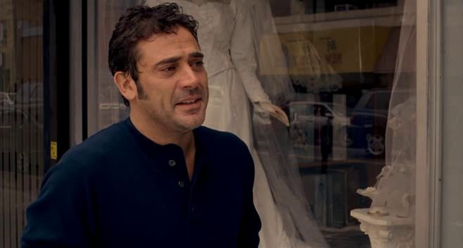Jeffrey Dean Morgan nel film The Accidental Husband