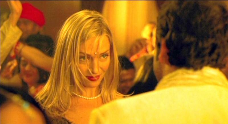 Uma Thurman in un'immagine della commedia The Accidental Husband