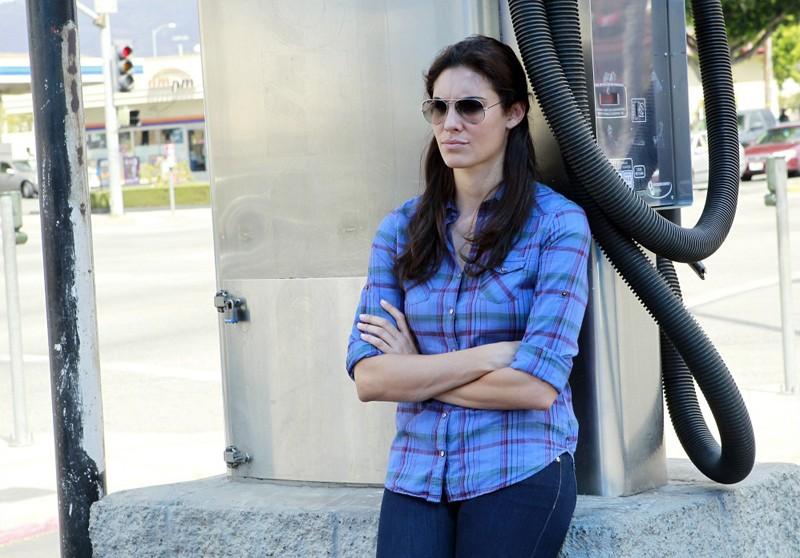 Kensi Blye (Daniela Ruah) nell'episodio Bounty di NCIS: Los Angeles