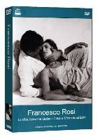 La copertina di Francesco Rosi - Boxset (dvd)
