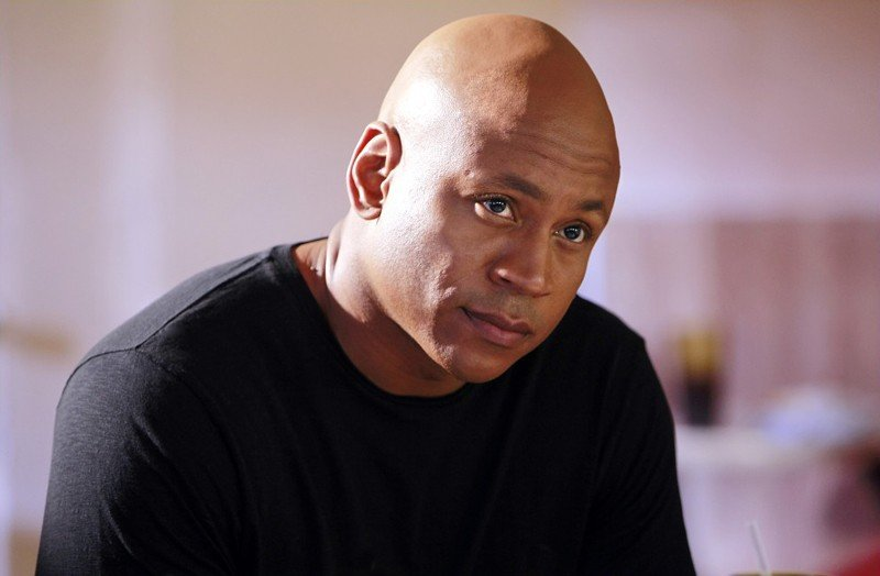 LL Cool J in un momento dell'episodio Bounty di NCIS: Los Angeles