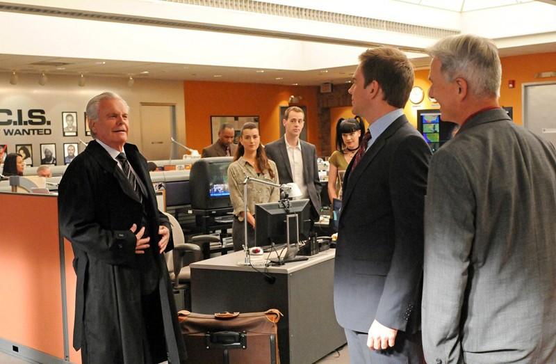 Tutto l'NCIS riunito nell'episodio Broken Arrow